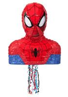 "Spider-Man 17"" Pull-String Pinata"