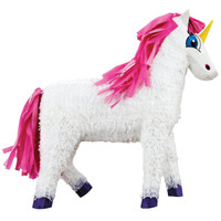 Enchanted Unicorn Pinata
