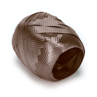 Chocolate (Brown) Curling Ribbon