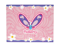 Flutterby Butterflies Activity Placemats
