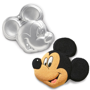 mickey mouse cake pan mickey mouse cake pan 5879