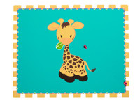 Giraffe Activity Placemats