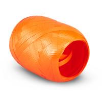 Tropical Orange Curling Ribbon