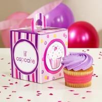 Girl's Lil' Cupcake - Cupcake Boxes