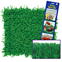 Green Grass Tissue Mats