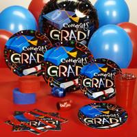 Grad Celebration Graduation Standard Pack