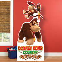 Donkey Kong Standup
