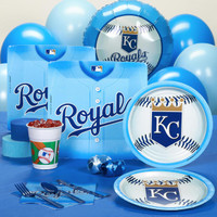 Kansas City Royals Standard Pack