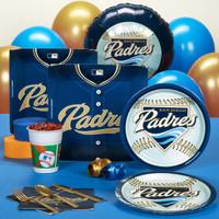 San Diego Padres Baseball Standard Pack