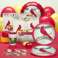St. Louis Cardinals Baseball Standard Pack