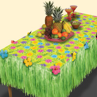 Summer Flower Table Decoration Package