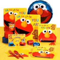 Elmo's 1st - Standard Pack