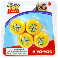 Disney Toy Story Mini Yo-Yo's