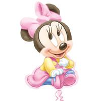 Disney Minnie Mouse Jumbo Foil Balloon