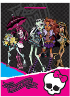 Monster High Jumbo Gift Bag