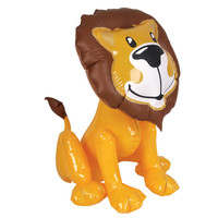 Inflatable Lion