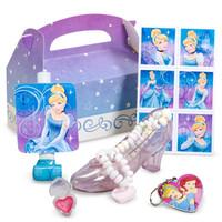 Disney Cinderella Sparkle Party Favor Box