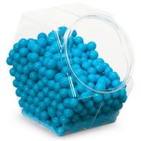 Blue Sixlets Candy