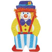 Clown Giant Pinata