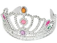 Rhinestone Tiara Crown
