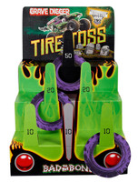 Monster Jam 3D Ring Toss Game