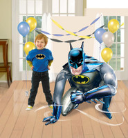 Batman Airwalker Foil Balloon