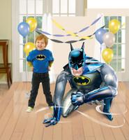 Batman Airwalker Foil Balloon