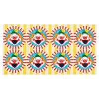 Carnival Games Large Lollipop Sticker Sheet
