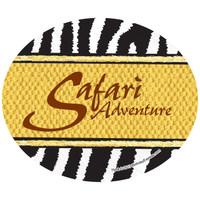 Safari Adventure Party Sticker Sheets