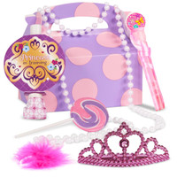 Disney Junior Sofia the First Filled Party Favor Box