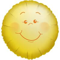 Little Sunshine Party Foil Balloon