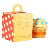 Little Sunshine Party Cupcake Boxes