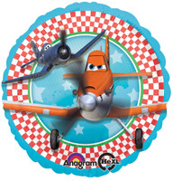 Disney Planes Foil Balloon