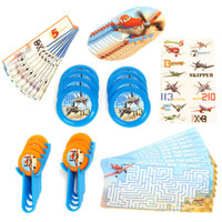 Disney Planes Party Favor Value Pack