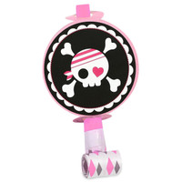Pretty Pirates Party Blowouts