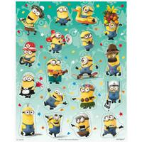 Minions Despicable Me - Sticker Sheets