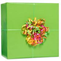 Kiwi Gift Wrap Kit