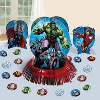 Avengers Assemble Centerpiece