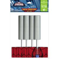 Spider Hero Super Shooters