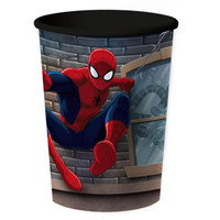 Spider Hero Dream Party 16 oz. Plastic Cup