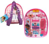 Disney Junior Doc McStuffins Mini Backpack Accessory Set