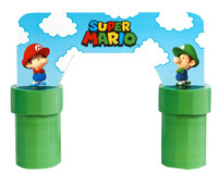 Super Mario Bros. Babies Centerpiece