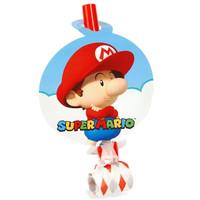 Super Mario Bros. Babies Blowouts (8)