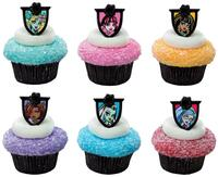 Monster High Rings Asst.