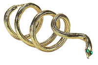Snake Asp Armband