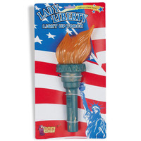 Light Up Liberty Torch