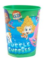 Bubble Guppies 16 oz. Plastic Cup
