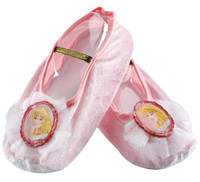 Disney Aurora Ballet Slippers Child