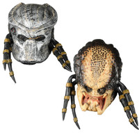 Predator Dlx Mask w/Removable Faceplate