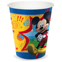 Disney Mickey Fun and Friends 9 oz. Paper Cups